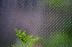網入りガラスにするときには慎重に検討しよう!