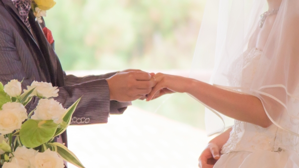 結婚指輪を準備しよう!でも、いつから準備すべき?