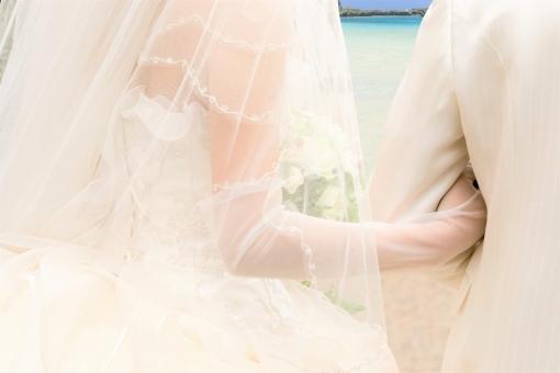 夫婦で結婚式に参列する際のご祝儀やマナー