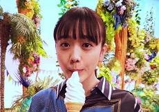 ドラマで活躍中の松井愛莉さん!ピュアメイクのポイントとは?