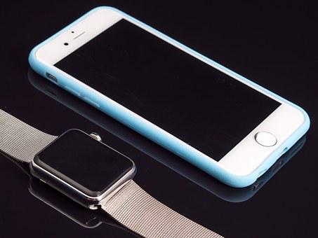 iPhoneの画面が青い!原因と対処法とは