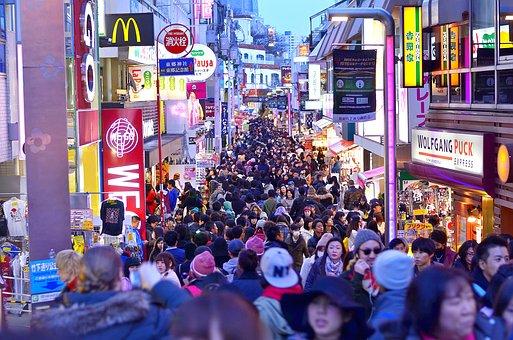 原宿で人気の韓国アイス!?オリジナルアイスが楽しめるお店