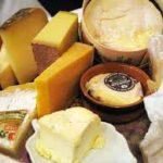 グリエールチーズとは?特徴や産地について紹介
