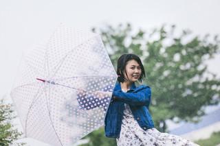 梅雨時期に楽しめる花について