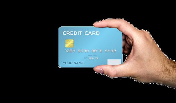 クレジットカードの本人確認書類は必須!学生証は書類として認められる?