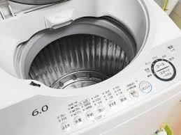 ドレープカーテン洗濯機