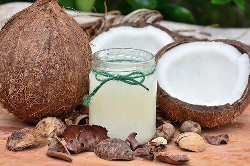 ココナッツオイルコーヒーの作り方と期待できる効果