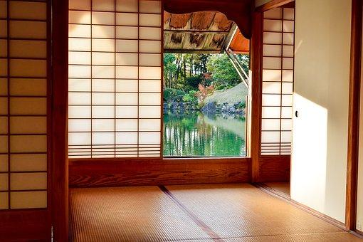 和みの空間に作り替えよう!和風モダンの部屋作りアイデア
