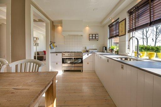 ワンルームのキッチン収納術