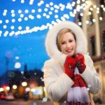 冬に合うカラードレスは?おすすめの色や選ぶ際のポイント