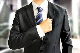 スーツが似合わない人の特徴!スーツが似合う人になる方法は??