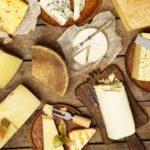 フォンティナチーズとは?歴史や味の特徴