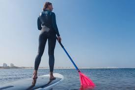 SUPヨガは泳げない人でも大丈夫?落ちることなくSUPヨガをする方法