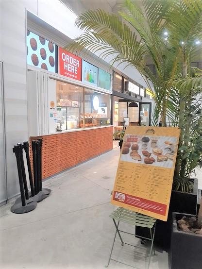 アップライトカフェ(UPLIGHT CAFE)